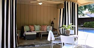 Patio Curtains Outdoor Idea by Curtains Wonderful White Outdoor Curtains Pipe And Drop Cloth