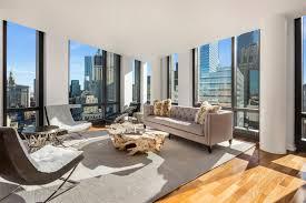 100 Luxury Apartments Tribeca Listing Vast Apartment