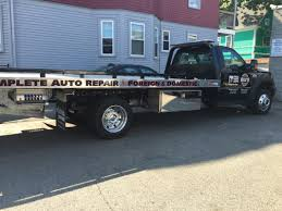Towing Service Arlington, MA