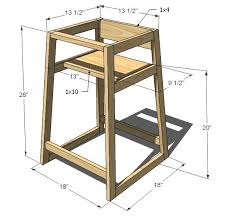 best 25 wooden high chairs ideas on pinterest wooden baby high