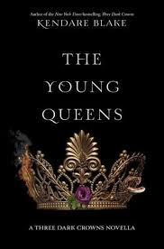 PDF DOWNLOAD The Young Queens Three Dark Crowns