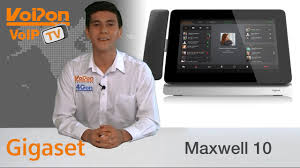 Gigaset Maxwell 10 VoIP Phone Video Review / Unboxing - YouTube Voip By Antisip Video Android Apps On Google Play Svoip Door Phone Office Intercom System For Voip Conferencing Tech Support Teamviewer Two People Talking Over The Internet Chat With Webcam Cisco Tandberg E20 Ttc716 Conference Telephone Grandstream Sip Voip Gxv Phones Gwn7610 Access Ip Pbx Video Conference Latansa Teknologi Multimedia Ubiquiti Unifi Executive Uvpexecutive Review April 2013 Desktop Patton Smartnode 5200 Product Supply Youtube