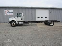 100 Canton Truck Sales 2013 INTERNATIONAL DURASTAR 4300 For Sale In Ohio