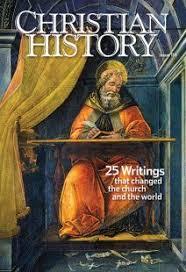 Christian History Magazine 116