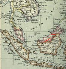 canap駸 atlas chronik thailands 1842 rama iii