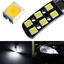 2835 64132 error free led bulbs mercedes parking lights eyelid