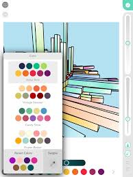 Best Coloring Books For Adults On The IPad