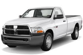 2012 Ram 2500 Reviews And Rating | MotorTrend