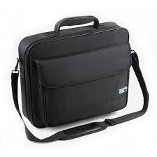 sacoche en noir 1680d pour ordinateur portable 17 17 3
