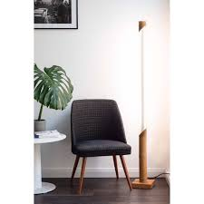 vollspektrum tageslichtle gute laune aus bambus und holz led stehle dimmbar tuneable white