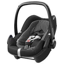 siège auto bébé comparatif sécurité auto pebble plus de bébé confort maxi cosi