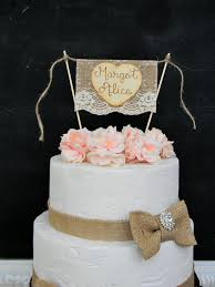Rustic Baby Shower Cake Limingme Topper