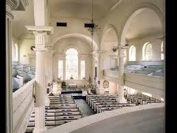 FCSarch 21 Colonial Georgian Churches