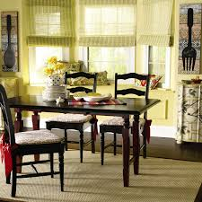 Pier One Dining Room Table Decor by Dining Tables Chairs And Leaves On Pinterest Idolza