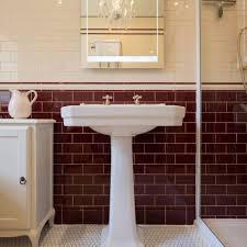 idea classic bathroom tile ideas traditional subway home