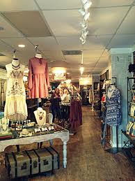 does your consignment shop look so intriguing when customers first