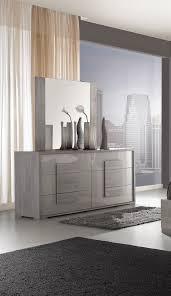 schlafzimmer set lia modern 160x200 cm mit schrank 4 t rig mit kommode und spiegel yatego