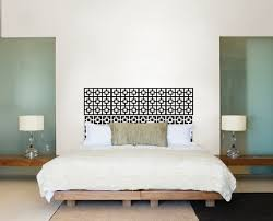 lit de chambre idées tête de lit pour chambre coucher 23 photos sympas
