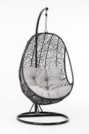 Knotted Melati Hanging Chair Natural Motif by Vig Outdoor Hanging Chair Vgubp00391 U2013 Pearl Igloo Outdoor