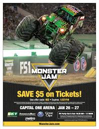 Monster Jam In The District - Adventure Moms DC Serra Chevrolet Of Saginaw Is A Dealer And New Kicker Monster Truck Nationals Friday At Lea County Event Center Aussie Monsters Emt Events Slam Trucks Dow Toughest Tour March 7th 1pm Jam Antwerp Us Bank Stadium My Bob Country Madness Visit Sckton State Farm 101