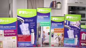 Filtrete Under Sink Water Filter by Choosing A Water Filtration System For Your Home Youtube
