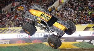 100 Truck Max Scottsdale Monster Jam