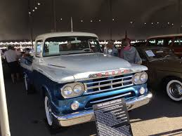 100 1959 Dodge Truck D200 34 Ton Values Hagerty Valuation Tool