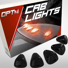 100 Running Lights For Trucks LED Truck Cab RoofTop OPT7