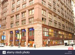 100 Frank Lloyd Wright La The Rookery Building On Salle St In Chicago Designed By