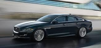 2018 Jaguar XJ Exterior Design & Features
