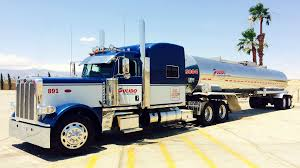 Bulk Liquid Transportation Houston - Pulido Transport