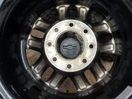 100 Oem Chevy Truck Wheels Used Chevrolet Silverado 3500 Wheel And Tire Packages For Sale