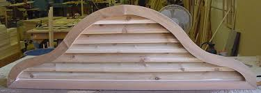 Decorative Gable Vents Products by Gable Vents Ta Millwork