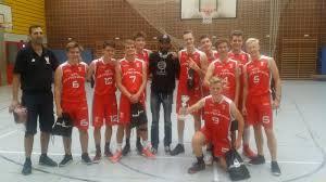 Basketswansat 2 Herren Landesliga