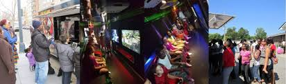 100 Video Game Truck Party In New York City And Long Island