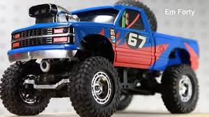 1/24th Scale RC Losi Micro Trail Trekker Crawler Chevy Race Truck ... Bodies Parts Cars Trucks Hobbytown Traxxas Bigfoot 110 Rtr Monster Truck Rc Hobbies King Motor Free Shipping 15 Scale Buggies Making A Cheap Body Look More To 4 Steps Gelande Ii Kit Wdefender D90 Set Indorcstore Toko 124th Losi Micro Trail Trekker Crawler Chevy Race Jual Rc Car Ellmuscleclsictraxxasaxialshort Custom Rc Body Oakman Designs Sale Cherokee Xj Hard Plastic 313mm Wheelbase For Flytec 9118 118 24g 4wd Alloy Shell Buggy Postapocalyptic By Bucks Unique Customs
