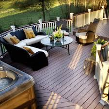 Deck Designing by Custom Deck Design Archadeck Outdoor Living