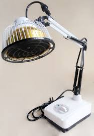 Infrared Lamp Therapy Benefits by Tdp Desktop Lamp Fda Approved Infrared Heating Lamp Pain Relief