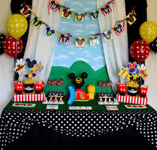40+ Mickey Mouse Party Ideas - Mickey's Clubhouse - Pretty ... Minnie Mouse Room Diy Decor Hlights Along The Way Amazoncom Disneys Mickey First Birthday Highchair High Chair Banner Modern Decoration How To Make A With Free Img_3670 Harlans First Birthday In 2019 Mouse Inspired Party Supplies Sweet Pea Parties Table Balloon Arch Beautiful Decor Piece For Parties Decorating Kit Baby 1st Disney