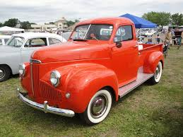 Studebaker M-series Truck - Wikipedia 1949 Studebaker Pickup Youtube Studebaker Pickup Stock Photo Image Of American 39753166 Trucks For Sale 1947 Yellow For Sale In United States 26950 Near Staunton Illinois 62088 Muscle Car Ranch Like No Other Place On Earth Classic Antique Its Owner Truck Is A True Champ Old Cars Weekly Studebaker M5 12 Ton Pickup 1950 Las 1957 Ton Truck 99665 Mcg How About This Photo The Day The Fast Lane Restoration 1952
