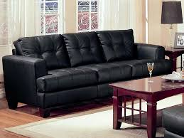 Ethan Allen Leather Sofa by Ethan Allen Leather Sofa Black Leather Couches For Reliable