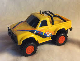 100 Stomper Toy Trucks Help ID This Toy Truck Discussion At Arkcom