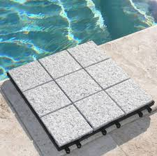 flooring cool interlocking wooden deck tiles inspiring