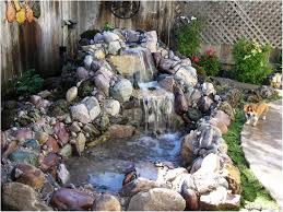 Backyards: Impressive Backyard Koi Pond Ideas. Modern Backyard ... Very Small Backyard Pond Surrounded By Stone With Waterfall Plus Fish In A Big Style House Exterior And Interior Care Backyard Ponds Before And After Small Build Great Designs Gardens Design Garden Ponds Home Ideas Fniture Terrific How To Your Images Natural Look Koi Designs Creek And 9 To A For Goldfish