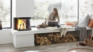 kreative wege fürs brennholz richtig lagern trendomat