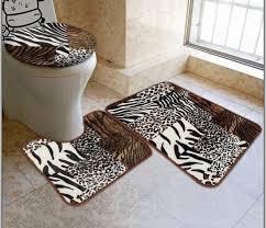 Rustic Bathroom Rug Sets by Oltre 25 Fantastiche Idee Su Bathroom Rug Sets Su Pinterest