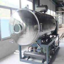 Vacuum Home Freeze Dryer for Sale By Kemolo Co Limited China