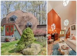 Geodesic Dome Homes: 14 Houses That Are Anything But Square - Bob Vila Airbnbs Most Popular Rental Is A Tiny Mushroom Dome Cabin 116caanroaddhome_7 Idesignarch Interior Design Pretty Modern Industrial Best Geodesic Home Decorating Classy Simple I Am Starting To Uerstand Soccer Balls Better Dome Sweet Idea Cicbizcom Fantastical Unique Homes Designs 1000 Images About Wow On 303 Best My Images On Pinterest Fresh Skylight 13178 Designs And Builds Shelters Interiors Photos Ideas