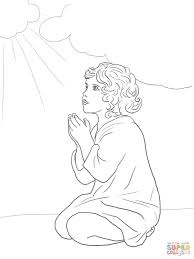 Click The Samuel Is Called By God Coloring Pages
