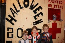 Halloween Club La Mirada Ca by Celebrating Halloween In Los Cabos Mexico With Trick Or Treat Fun